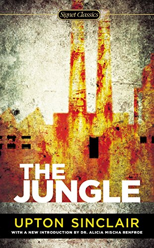 9780451472557: The Jungle