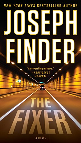 9780451472571: The Fixer (Dutton)