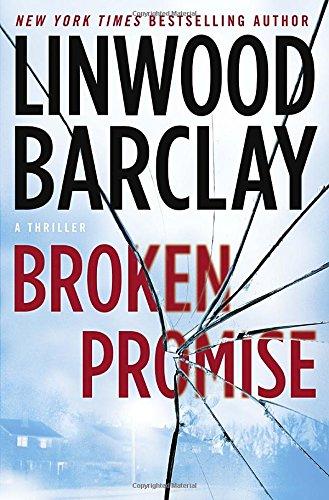 9780451472670: Broken Promise: A Thriller