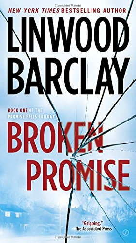 9780451472687: Broken Promise: Book One of the Promise Falls Trilogy