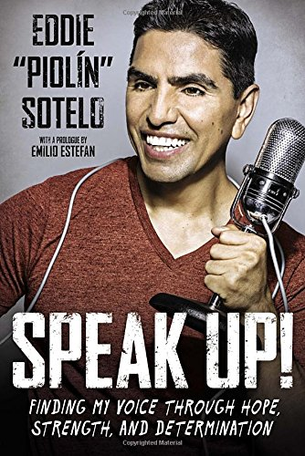 9780451472748: Speak Up!: Finding My Voice Through Hope, Strength, and Determination