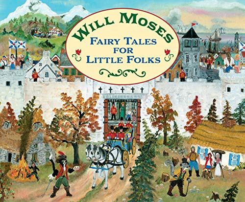 9780451472830: Fairy Tales for Little Folks