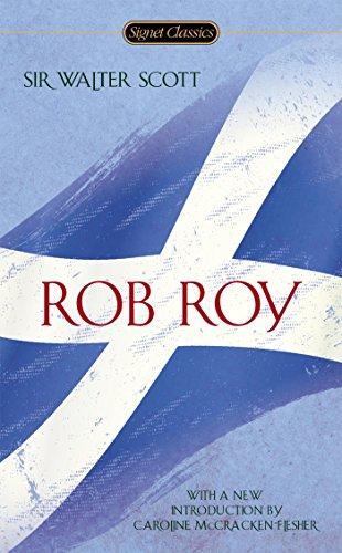 9780451472854: Rob Roy (Signet Classics)