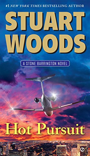 9780451473103: Hot Pursuit: A Stone Barrington Novel