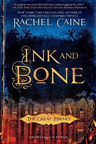 9780451473134: Ink and Bone