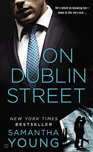 9780451473943: On Dublin Street