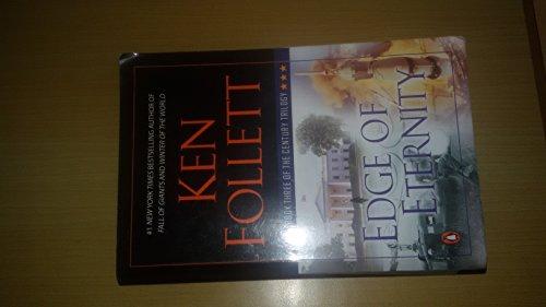 9780451474001: Edge of Eternity (Book Three of the Century Trilogy)