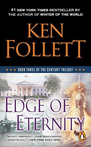 9780451474025: Edge of Eternity: Book Three of the Century Trilogy