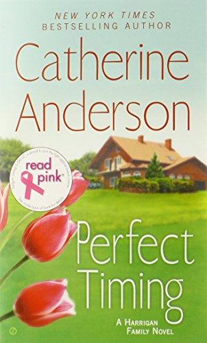 9780451474032: Read Pink Perfect Timing (Harrigan Family)