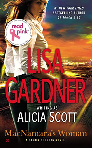 9780451474049: MacNamara's Woman: Read Pink Edition