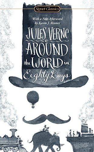 9780451474285: Around the World in Eighty Days (Signet Classics)
