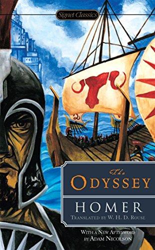 9780451474339: The Odyssey (Signet Classics)