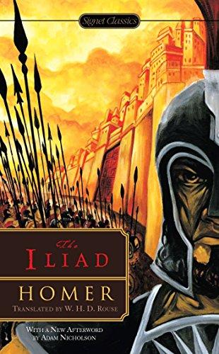 9780451474346: The Iliad (Signet Classics)