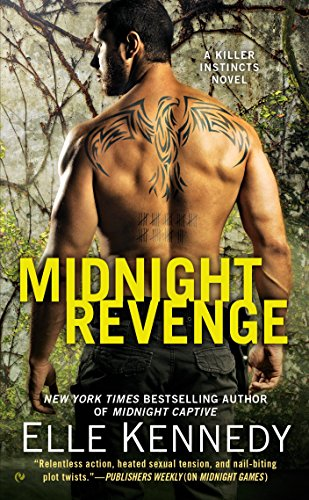 9780451474438: Midnight Revenge (A Killer Instincts Novel)