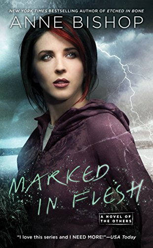 9780451474483: Marked In Flesh (A Novel of the Others)
