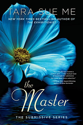 9780451474551: The Master (The Submissive)
