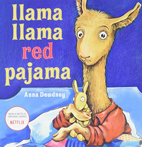 9780451474575: Llama Llama Red Pajama (Llama Llama Board Books)
