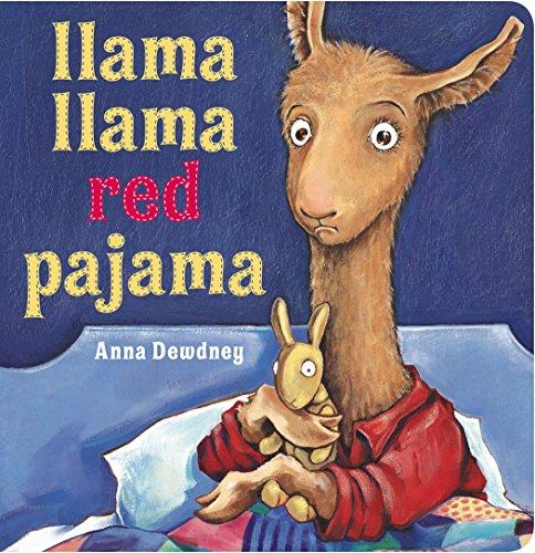 Llama Llama Red Pajama: Dewdney, Anna