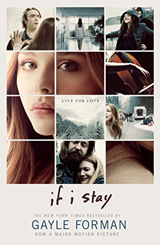 9780451474643: If I Stay
