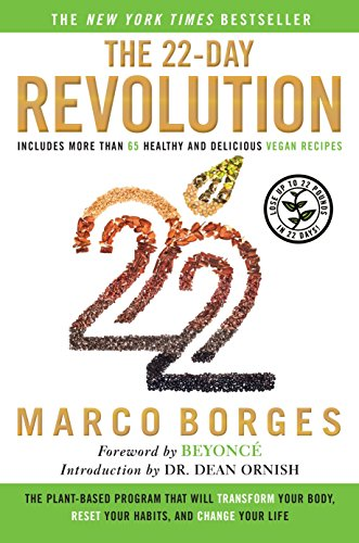 9780451474841: The 22-Day Revolution: The Plant-Based Program That Will Transform Your Body, Reset Your Habits, and Change Your Life
