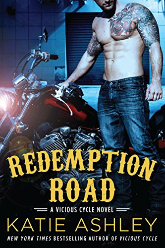 9780451474926: Redemption Road: A Vicious Cycle Novel