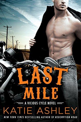 9780451474933: Last Mile