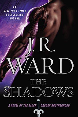 9780451475008: Black Dagger 13. The Shadows