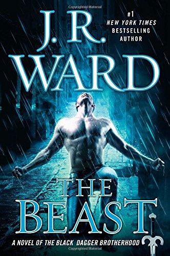 9780451475169: The Beast (Black Dagger Brotherhood)