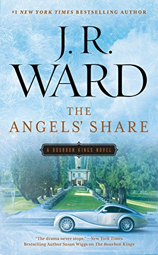 9780451475299: The Angels' Share (Bourbon Kings)