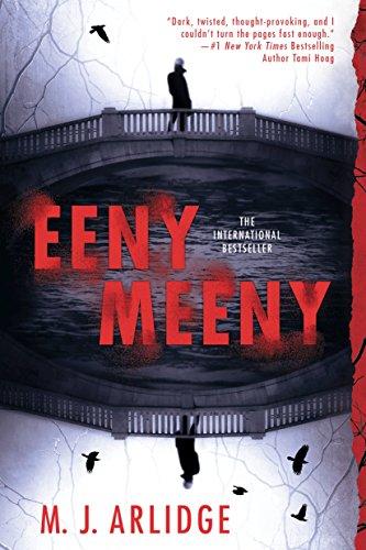 9780451475497: Eeny Meeny (A Helen Grace Thriller)