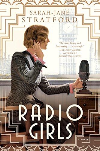 9780451475565: Radio Girls