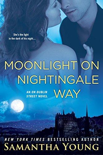 9780451475619: Moonlight on Nightingale Way: An On Dublin Street Novel (On Dublin Street Series)