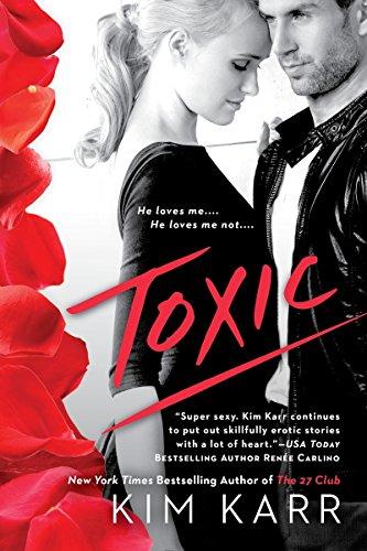 9780451475671: Toxic