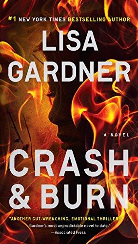 9780451475688: Crash & Burn (A Tessa Leoni Novel)