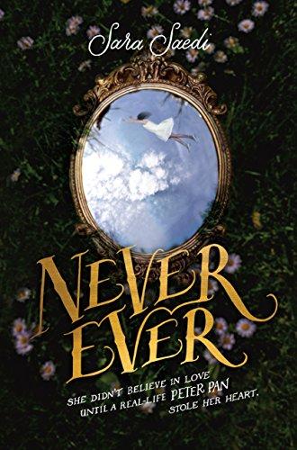 9780451475763: Never Ever