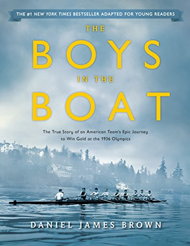 9780451475923: The Boys in the Boat (Young Readers Adaptation): The True Story of an American Team's Epic Journey to Win Gold at the 1936 Olympics
