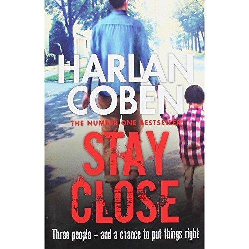 9780451476036: Stay Close