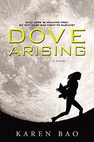 9780451476289: Dove Arising