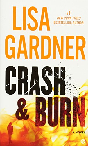9780451476326: Crash & Burn