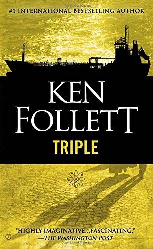 9780451476685: Triple: A Novel