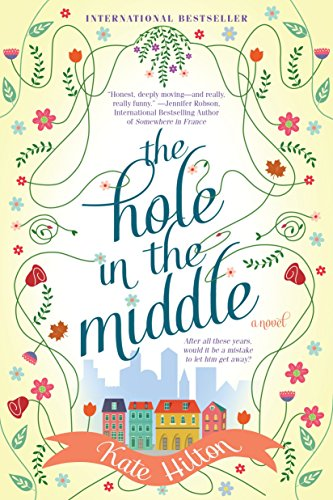 9780451476692: The Hole in the Middle