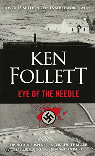 9780451476807: Eye of the Needle