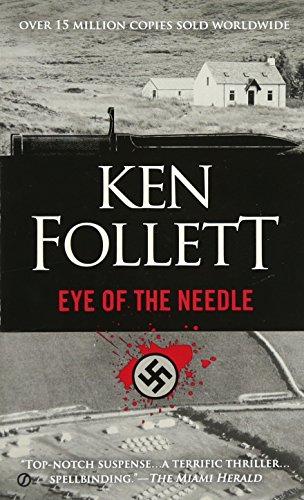9780451476807: Eye of the Needle: A Novel