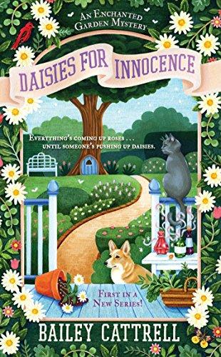 9780451476883: Daisies For Innocence (An Enchanted Garden Mystery)