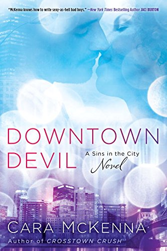 9780451477132: Downtown Devil (Sins in the City)