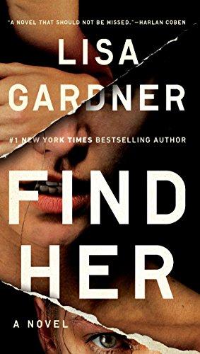 9780451477163: Find Her (Detective D. D. Warren)