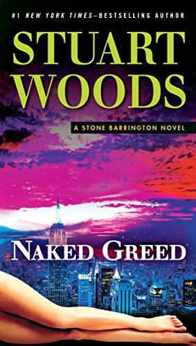 9780451477217: Naked Greed: A Stone Barrington Novel
