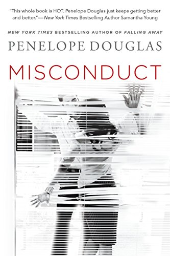 9780451477286: Misconduct
