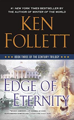 9780451477514: Century 3. Edge of Eternity