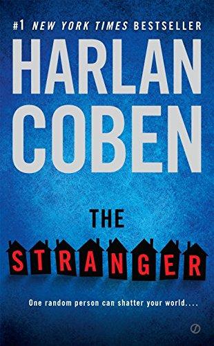 9780451477521: The Stranger